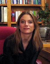 Meet Dr. Amanda Itzkoff