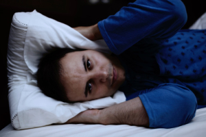 Did you know that Insomnia can Impact your ADHD symptoms?
